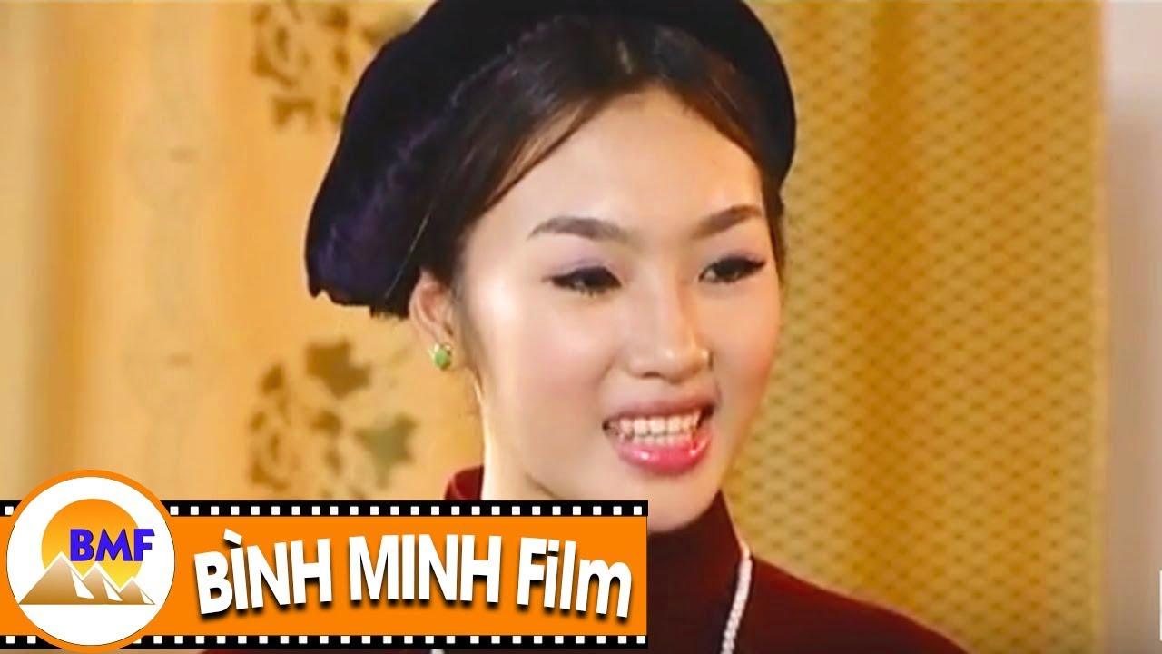 Hà Tiện Kén Rể | Phim Hài 2016