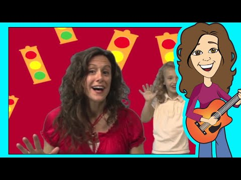 STOP Children's Song and More   Patty Shukla