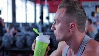Белковые коктейли Slim Mix от TianDe: спортсмены рекомендуют!