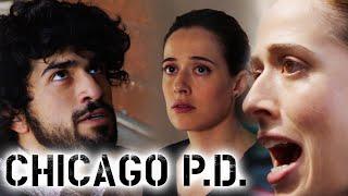 How To Intercept A Terror Plot | Chicago P.D.