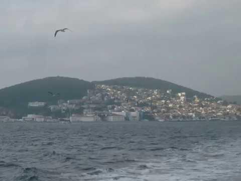 Istanbul trip - Princes' Islands