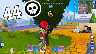 Double Duo Games 44 Kills (Creative Destruction) screenshot 5