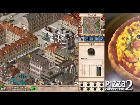 Pizza Connection 2 (Part 9) |