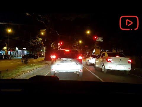 São Pedro... rodando em Belo Horizonte