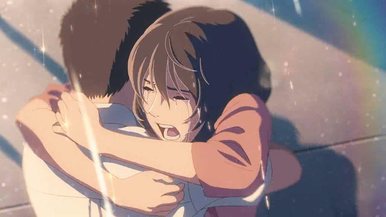[ ZEIC:01 ] Stay Here - Kotonoha no Niwa AMV