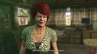 Скачать GTA 5 100 Trevor S Mom Mission Mrs Philips Walkthrough Part 160 GOLD MEDAL