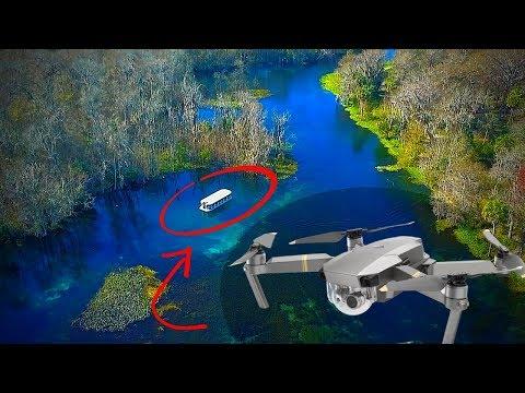 CRAZY FLORIDA VACATION w/ DRONES - Christmas Vlog: 2