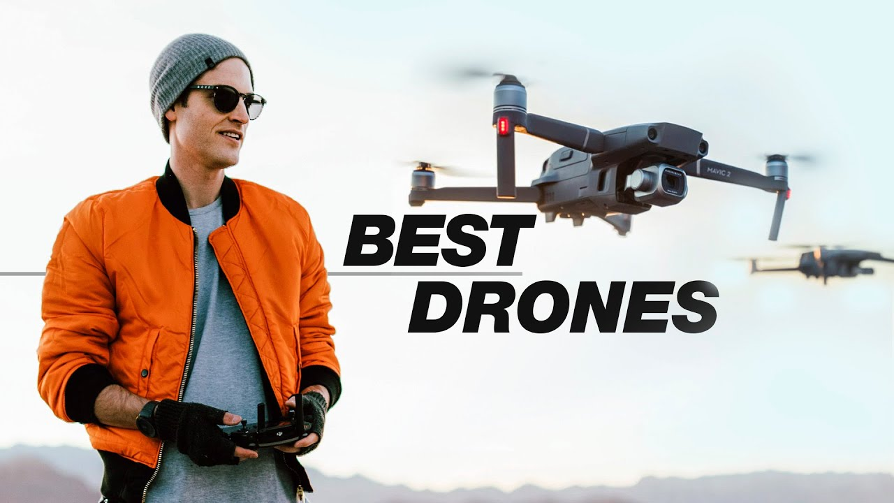 Best Drone For The Money 2020 Best Drones for the Money 2019   YouTube