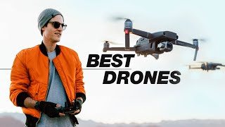 Best Drones for the Money 2019