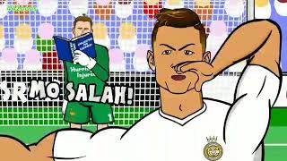 Download Video Kartun lucu real madrid vs liverpool MP3 3GP MP4
