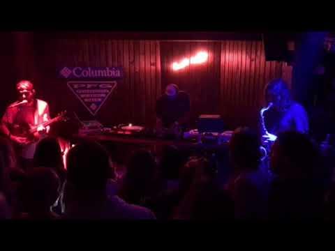 RAF - Live Performance- Jabbar & İlhan Erşahin @sailloftshack