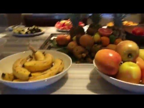 Ka'ana Kitchen Beautiful Breakfast Buffet, Andaz Maui