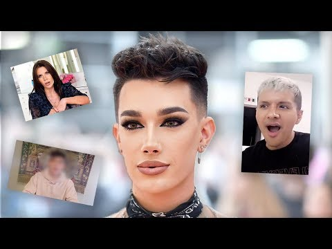 Gabriel Zamora Exposes Tati 'Bye Sister' Video About James Charles