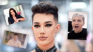 Download Gabriel Zamora Exposes Tati 'Bye Sister' Video About James Charles Mp3 and Videos