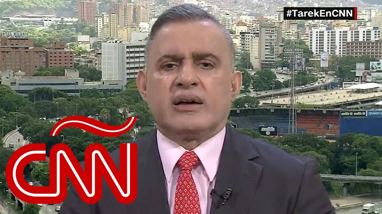 Esto dijo Tarek William Saab sobre el paradero de Gilber Caro