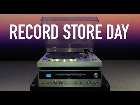 Vinyl Drops: Record Store Day - Lost Midas / The Seshen