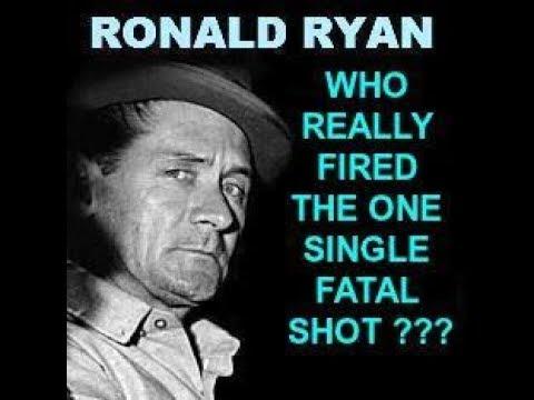 RONALD RYAN - Beyond Reasonable Doubt ... (Part 2)
