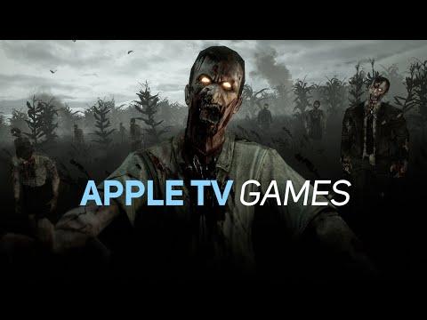 11 Best Apple TV Games (2018)
