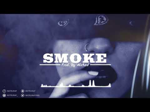 [FREE] Hard Trap Instrumental Rap   Instru Rap Sombre/Lourd - SMOKE - Prod. by WICKED