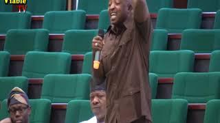 FULL VIDEO : Reps Blow Hot On Buhari, Ministers, Threaten To Boycott 2019 Budget Presentation