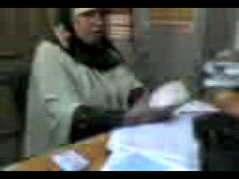 Farce  - Alexandria Court Marine - نيابة المنتزة ثان مهزلة - قلم الحفظ
