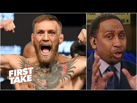 Stephen A.'s list: Top 5 'Heavyweights' in sports | First Take