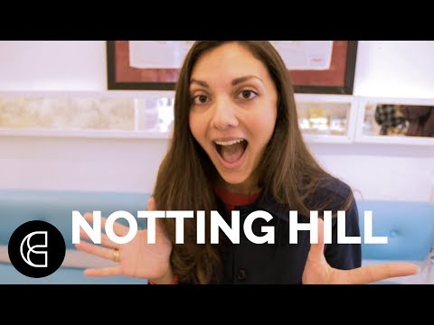 Best Things To Do In Notting Hill | Discover London