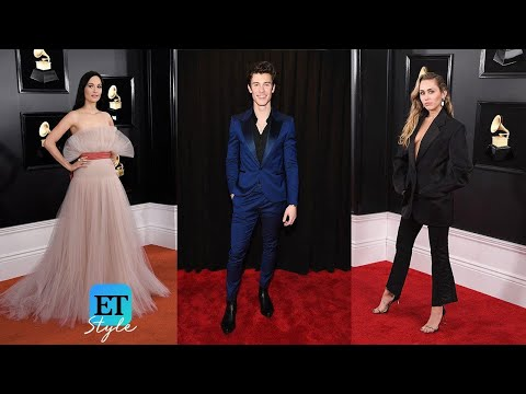 2019 GRAMMY Awards Fashion: Check Out the Best Dressed Stars Mp3