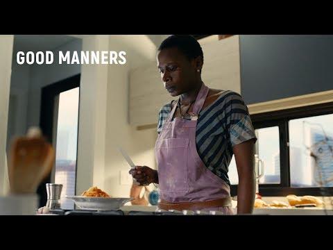 GOOD MANNERS (As Boas Maneiras) OFFICIAL TRAILER #2