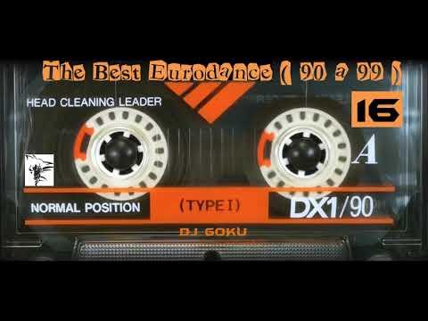 The Best Eurodance ( 90 a 99 ) - Part 16