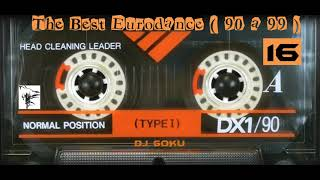 The Best Eurodance ( 90 a 99) - Part 16
