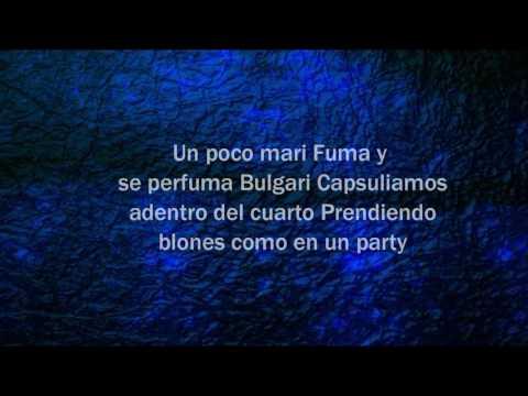 Demonia Baila [LETRA] - Jantony Ft. Bad Bunny y Brytiago
