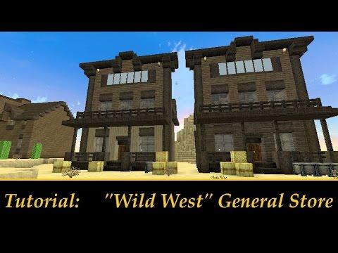 general store minecraft