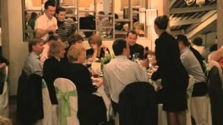 Фарфоровая сва 2011 год, юбилей свадьбы.