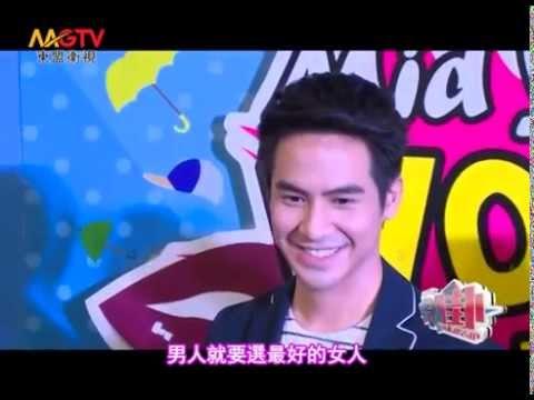 MGTV:《泰八卦》Thai Gossip 第07期(20140817)