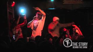 Cam Meekins - Rain (live)