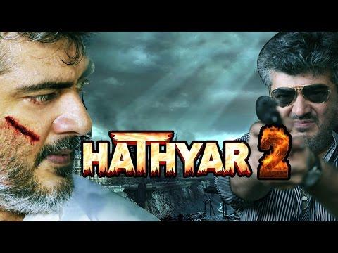 Hathyar 2 - Dubbed Hindi Movies 2016 Full Movie HD L