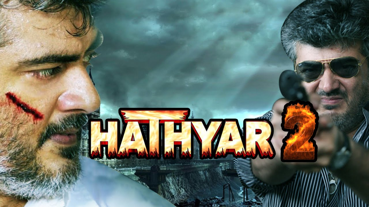 Download Hathyar 2 - Dubbed Hindi Movies 2016 Full Movie HD l
