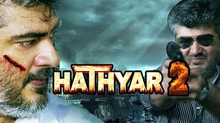 Hathyar 2 - Dubbed Hindi Movies 2016 Full Movie HD l