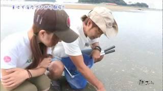 2011/09月第1週放送 starcat ch) 鉄崎幹人さんと未来さんが、名古屋近郊...