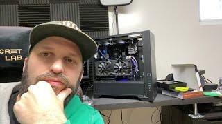 Supreme Builds Live: PC Progress & Live Chat