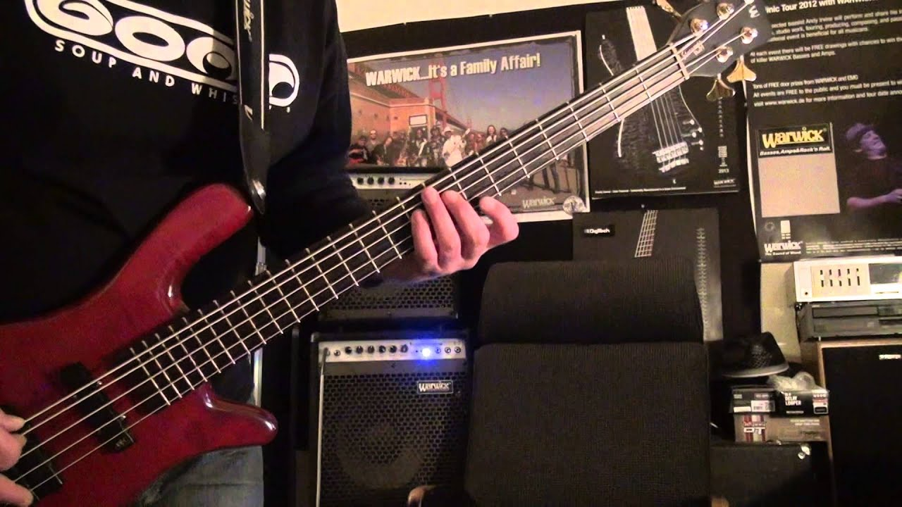 bass guitar tips warming up musicially andy irvine youtube. Black Bedroom Furniture Sets. Home Design Ideas