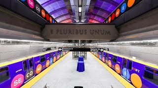 NYC 2nd Avenue Subway 🚇 | Curbed Tours