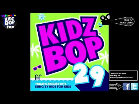 KIDZ BOP Kids – Style (Official Lyric Video) [KIDZ BOP 29]