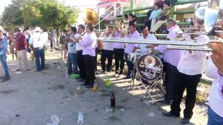 Fiestas de San Francisco de Rivas, Jalisco 10/2013