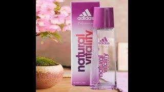 compensar presumir Desanimarse  Reseña de perfume Adidas Natural Vitality - YouTube