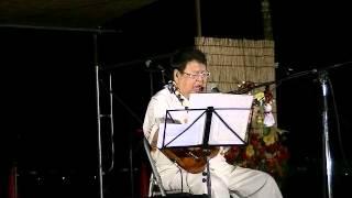 2013.09.07 熱海アロハフェスティバルにゲスト出演の高木ブーちゃんの歌...
