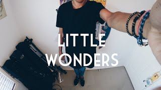 Little Wonders - Rob Thomas - Zeek Power cover