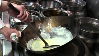 Michelin Tsang Chiu King cooks at Ming Court
