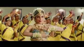 Narasimha Telugu Movie || Meriseti Poova Video Song || Rajnikanth, Ramyakrishna